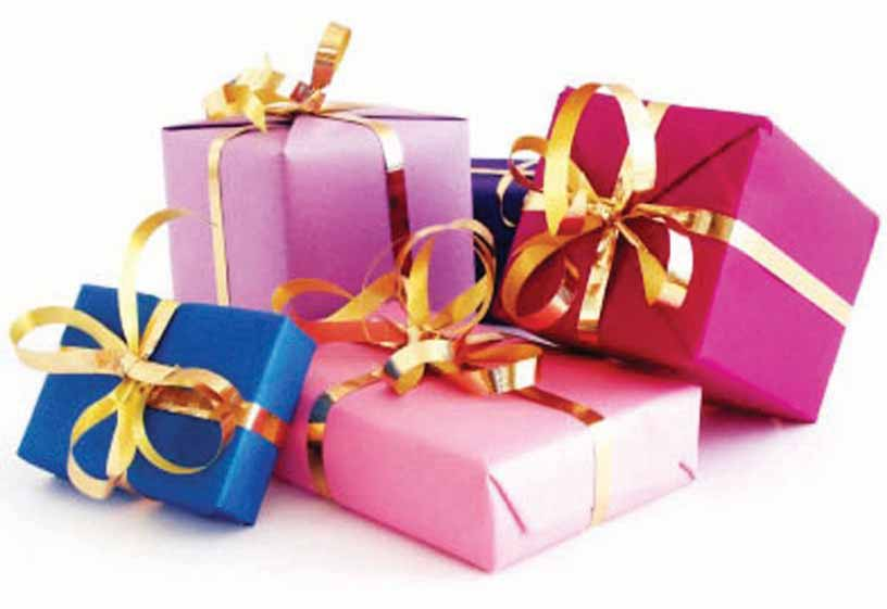 Bonus Gifts from Carolyn Almendarez