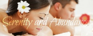 Carolyn Almendarez Serenity and Abundance
