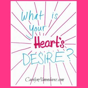 #LoveNotes by Carolyn Almendarez