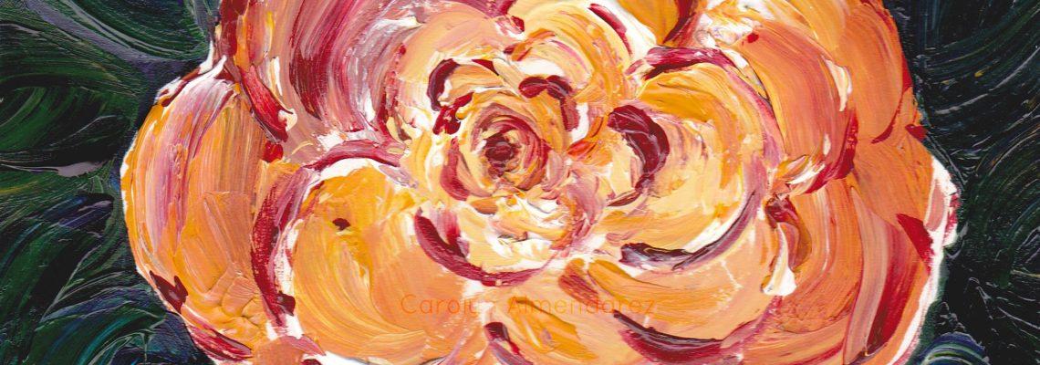 Summer Rose Carolyn Almendarez