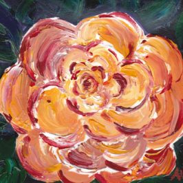 Summer Rose Carolyn Almendarez