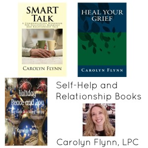 Books by Carolyn Flynn 2000x2000