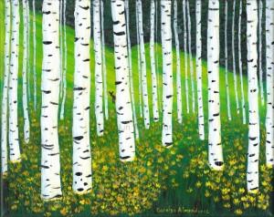 Mountain Meadow Carolyn Almendarez